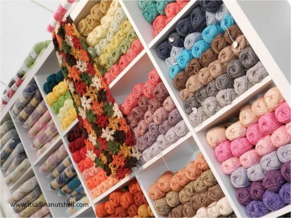 scheepjes yarn