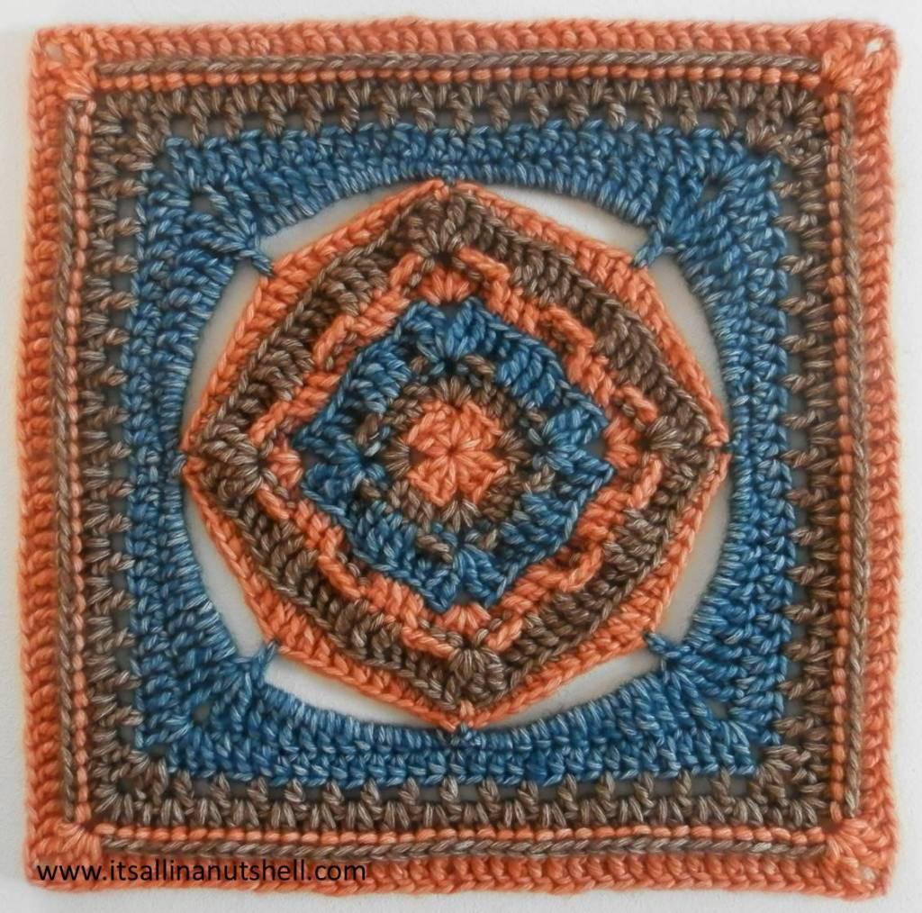 Stephan afgan square free pattern