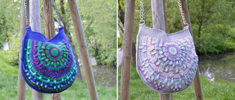 Peacock-Feather_bag_yarn_4