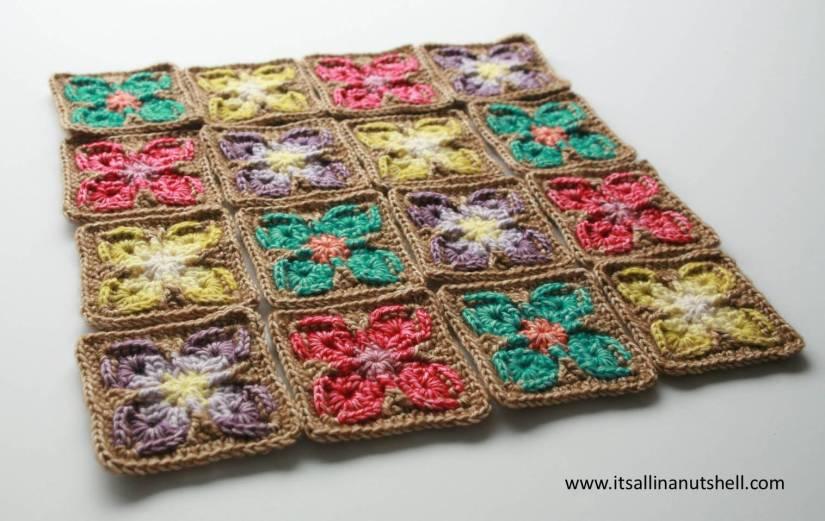 Demelza small corner squares - 3