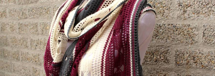 Butterfly Lace Shawl Crochet Pattern Its All In A Nutshell
