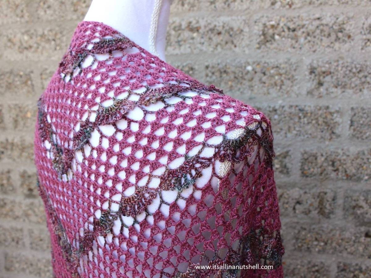 Summer Shawl & Workshop