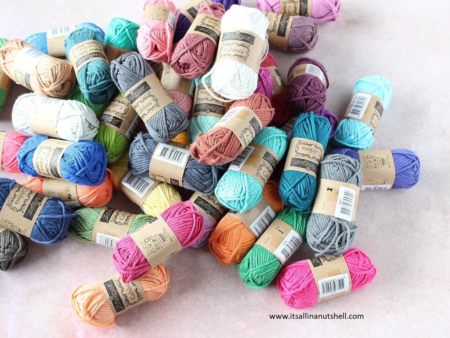 Amazon.com: Katia Amigurumi Yarn Kit (S05 - Greys-Yellows-Teals) | 1107x1476