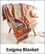 EnigmaBlanket